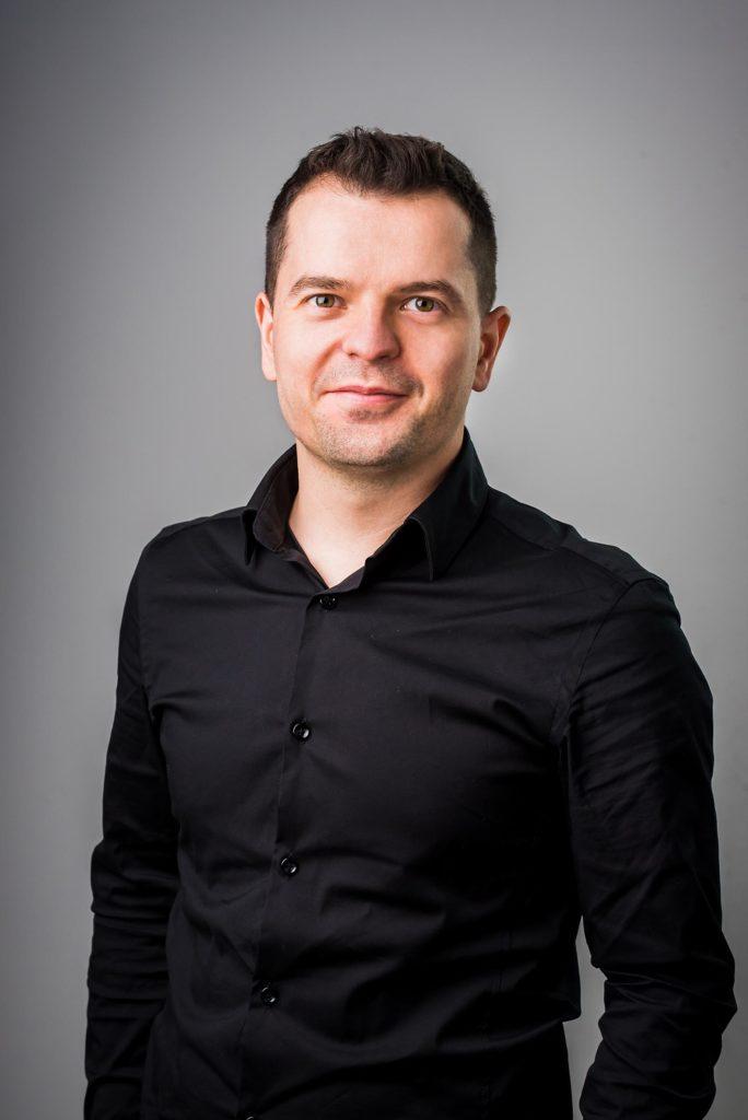 Jacek Lamont