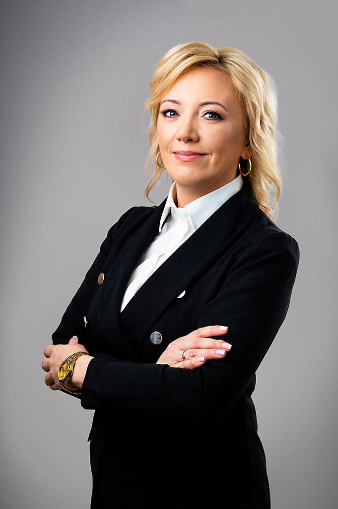 Joanna Cenkier