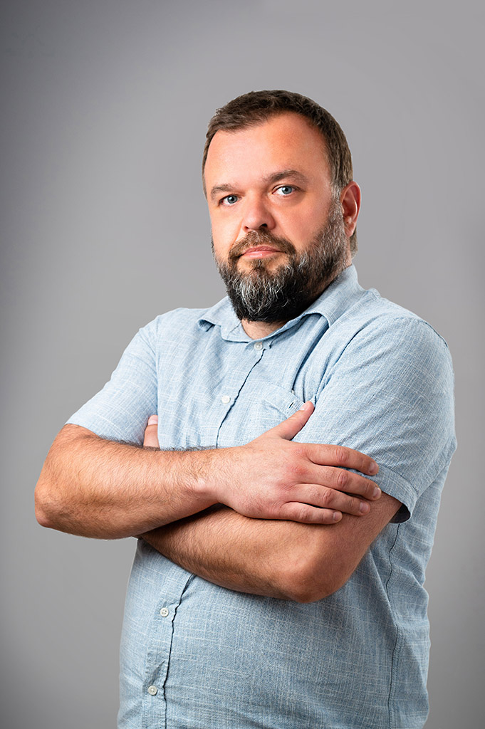 Marcin Myka